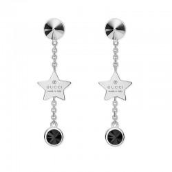 Acheter Boucles d'Oreilles Gucci Femme Trademark YBD43459800100U