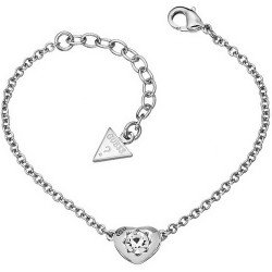 Acheter Bracelet Guess Femme Crystals of Love UBB51413