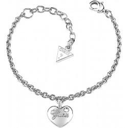 Bracelet Guess Femme Iconic UBB21527-S