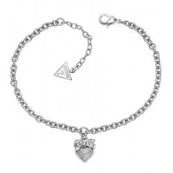 Acheter Bracelet Guess Femme Iconic UBB21570-S