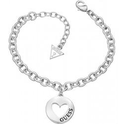 Acheter Bracelet Guess Femme G Girl UBB51434