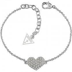 Acheter Bracelet Guess Femme Basic Instinct UBB51488