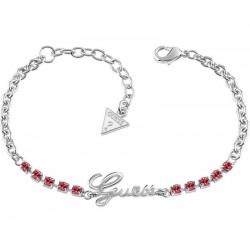 Acheter Bracelet Guess Femme My Feelings 4U UBB61088-S
