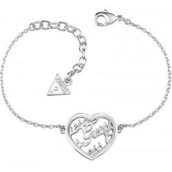 Acheter Bracelet Guess Femme Guess Mania UBB61098-S