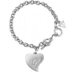 Acheter Bracelet Guess Femme Love UBB71530