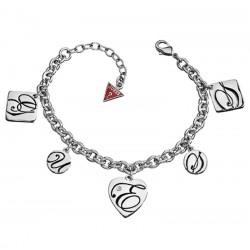 Acheter Bracelet Guess Femme Iconic UBB81347