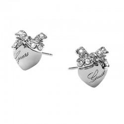 Acheter Boucles d'Oreilles Guess Femme Iconic UBE21560