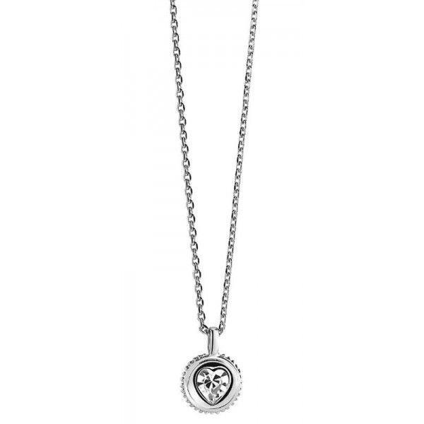 Acheter Collier Guess Femme Iconic UBN21529