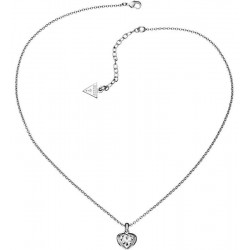 Acheter Collier Guess Femme Crystals of Love UBN51419
