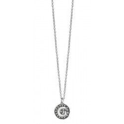 Acheter Collier Guess Femme Iconic UBN51481