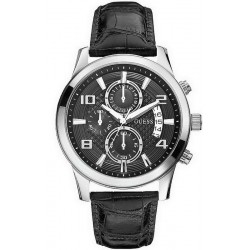 Montre Homme Guess Exec W0076G1 Chronographe