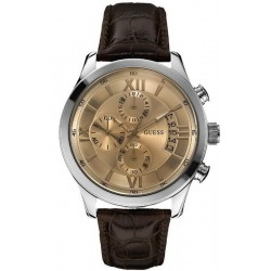 Montre Homme Guess Capitol W0192G1 Chronographe