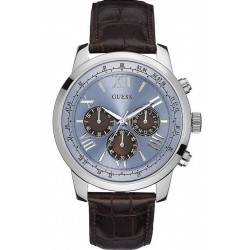 Montre Homme Guess Horizon W0380G6 Chronographe