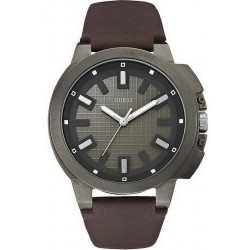 Montre Homme Guess Supercharged W0382G2