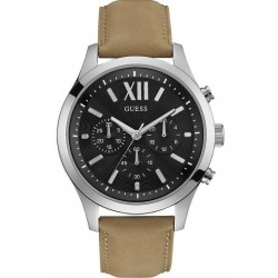 Montre Homme Guess Elevation W0789G1 Chronographe