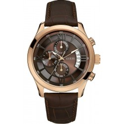 Montre Homme Guess Capitol W14052G2 Chronographe