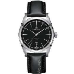 Montre Hamilton Homme Spirit of Liberty Auto H42415731
