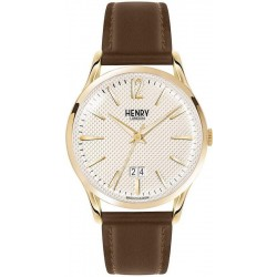 Acheter Montre Henry London Homme Westminster HL41-JS-0016 Quartz