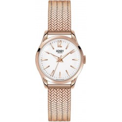 Acheter Montre Henry London Femme Richmond HL25-M-0022 Quartz