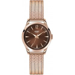 Acheter Montre Henry London Femme Harrow HL25-M-0044 Quartz