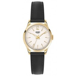Acheter Montre Henry London Femme Westminster HL25-S-0002 Quartz