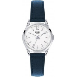 Acheter Montre Henry London Femme Knightsbridge HL25-S-0027 Quartz