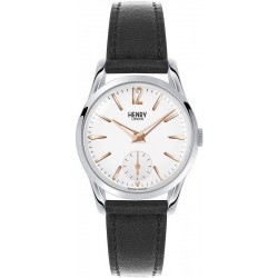 Acheter Montre Henry London Femme Highgate HL30-US-0001 Quartz