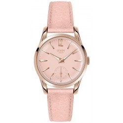 Acheter Montre Henry London Femme Shoreditch HL30-US-0154 Quartz