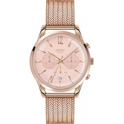 Acheter Montre Henry London Femme Shoreditch HL39-CM-0168 Chronograph Quartz