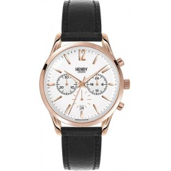 Acheter Montre Henry London Homme Richmond HL39-CS-0036 Chronographe Quartz