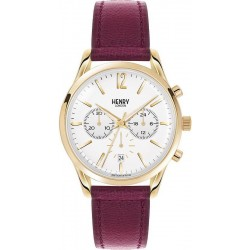 Acheter Montre Henry London Femme Holborn HL39-CS-0070 Chronographe Quartz
