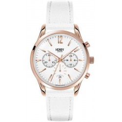 Acheter Montre Henry London Femme Pimlico HL39-CS-0126 Chronographe Quartz