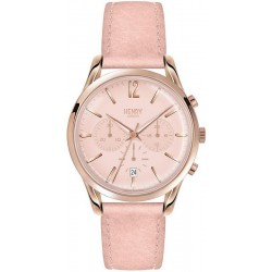 Acheter Montre Henry London Femme Shoreditch HL39-CS-0158 Chronograph Quartz