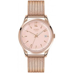 Acheter Montre Henry London Femme Shoreditch HL39-M-0166 Quartz