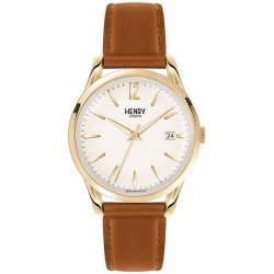 Montre Henry London Unisex Westminster HL39-S-0012 Quartz