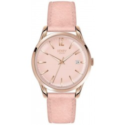 Acheter Montre Henry London Femme Shoreditch HL39-S-0156 Quartz