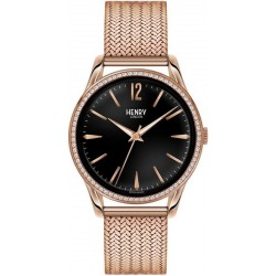 Acheter Montre Henry London Femme Richmond HL39-SM-0030 Quartz