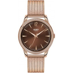 Acheter Montre Henry London Femme Harrow HL39-SM-0124 Quartz