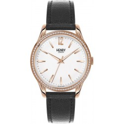 Montre Henry London Femme Richmond HL39-SS-0032 Quartz