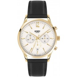 Acheter Montre Henry London Homme Westminster HL41-CS-0018 Chronographe Quartz