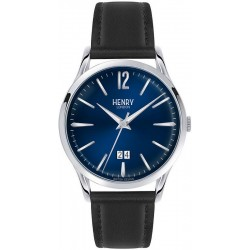 Acheter Montre Henry London Homme Knightsbridge HL41-JS-0035 Quartz