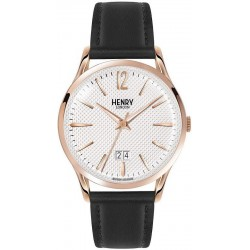 Acheter Montre Henry London Homme Richmond HL41-JS-0038 Quartz