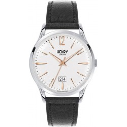 Acheter Montre Henry London Homme Highgate HL41-JS-0067 Quartz