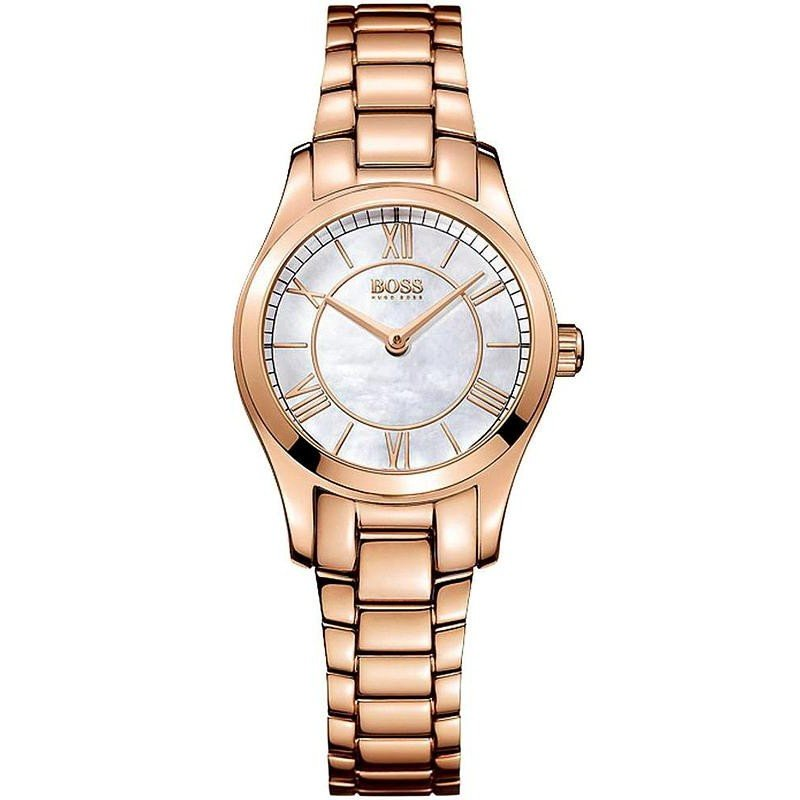 95177c7b75 Montre Hugo Boss Femme 1502378 Quartz - Bijoux de Mode