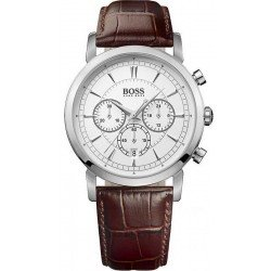 Montre Hugo Boss Homme 1512871 Chronographe Quartz