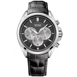 Montre Hugo Boss Homme 1512879 Chronographe Quartz