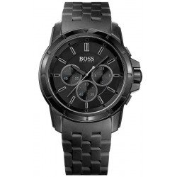 Montre Hugo Boss Homme 1513031 Chronographe Quartz