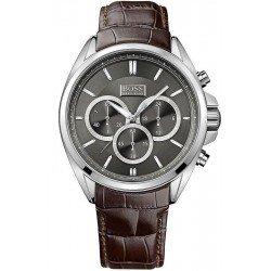 Acheter Montre Hugo Boss Homme 1513035 Chronographe Quartz