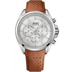 Acheter Montre Hugo Boss Homme 1513118 Chronographe Quartz