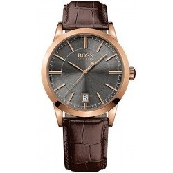 Acheter Montre Hugo Boss Homme 1513131 Quartz